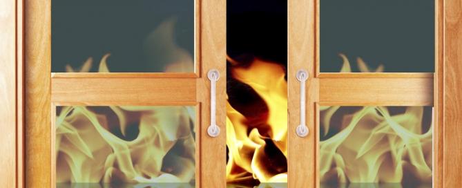 Las puertas de Norma Doors-Puertas Norma responden ante todos los controles de calidad de la UE Y los Países Árabes