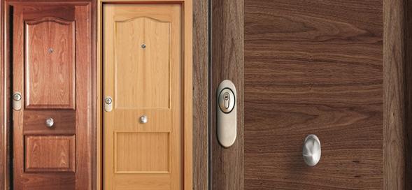 Norma Doors puertas de exterior para viviendas