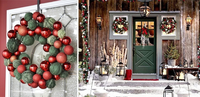 Blog de norma doors puertas norma bienvenido - Como adornar la casa en navidad ...