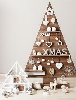 Árbol-de-Navidad-de-madera