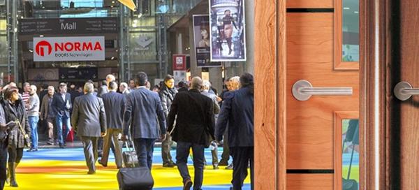 Las mejores puertas de madera: norma doors, en maderalia