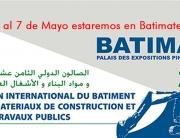 Batimatec 2015 ya está en marcha