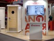 Norma Doors, en Construmat 2017